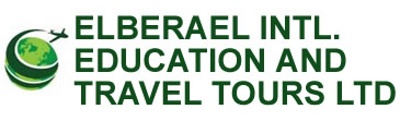 Elberael Intl. Education and Travel Tours Ltd